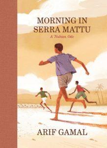 Morning in Serra Mattu: A Nubian Ode